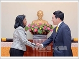 Vietnam vows to contribute to maintaining global peace