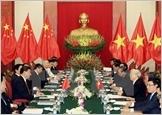 Vietnam, China vow to deepen partnership