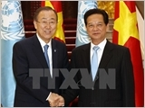 Vietnam to bolster result-oriented cooperation with UN: PM