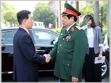 Vietnam, RoK to foster defence cooperation