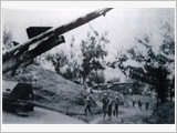 Winning the very first battle – an unique application of people's war of the air defence missile force
