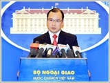 Vietnam, Cambodia work closely to ensure border situation: Spokesman