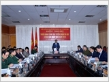 Ha noi enhancing the quality of military recruitment