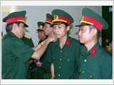 Hau Giang enhancing the effectiveness of state management over defence