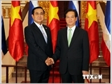 Thai PM's Vietnam visit manifests strategic partnership