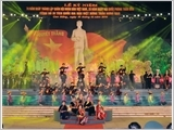Cao Bang marks 70th anniversary of Vietnam People's army