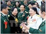 Vietnam Army's founding anniversary observed at home and abroad