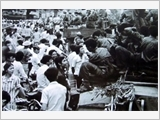 The Great Victory of 1975 Spring – An evidence for the persistent will of Vietnamese people to unify the country in Ho Chi Minh era