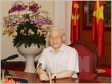 Party chief: Vietnam regards Japan as top development partner
