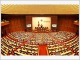 13th National Assembly's last meeting opens