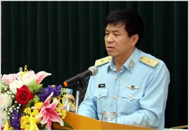 Consolidating political will of the Air Defence - Air Force in new situation