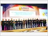 Defence cooperation within the framework of ADMM-Plus and Vietnam's role