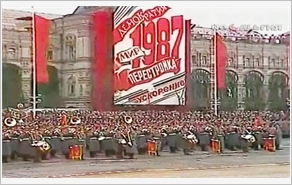 Russian October Revolution and lessons for retaining power