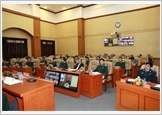 The whole Army accelerating judicial reform in the new situation