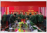 Border diplomacy and people-to-people exchanges in Lai Chau Province