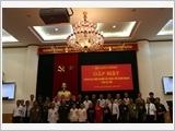 Bộ Quốc phòng gặp mặt Đoàn đại biểu Người có công với cách mạng tỉnh Hà Tĩnh