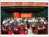 Bộ Quốc phòng gặp mặt Đoàn đại biểu Người có công với cách mạng tỉnh Thanh Hóa