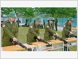 Nam Dinh Province improves the quality of defence and security education