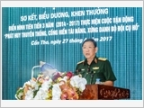 "The 9th Military Region's armed forces to implement campaign ""Promoting tradition, devoting talent, deserving to be Uncle Ho's soldiers"""