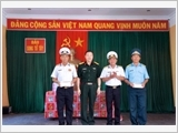 Thai Son Group Company Limited conducts mass mobilization