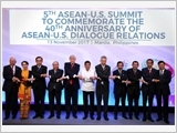 On ASEAN policy of the Trump's administration