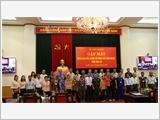 Tổng cục Chính trị gặp mặt Đoàn đại biểu Người có công tỉnh Gia Lai