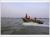 Ho Chi Minh City's Border Guard promotes its core role in managing and protecting sea border sovereignty and security