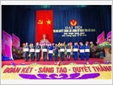 "The armed forces of Bac Giang province step up the ""Determined to win"" emulation movement"