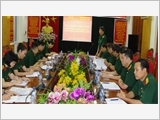 Measures to improve quality of military press personnel training