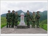 Quang Ninh Provincial Border Guard's task of management and protection of border