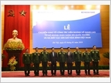 Vietnam proactively organizes force and takes part in the United Nations peacekeeping