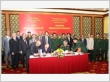 Vietnam-Russia Tropical Centre builds a contingent of science and technology cadres in line with its development requirements