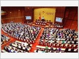 Vietnamese National Assembly begins 5th plenary meeting