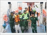 Vietnam actively steps up prevention and control of natural disasters