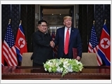 US – North Korean Summit and its issues