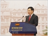 30th Diplomatic Conference opens in Hanoi