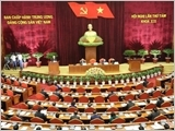 The Party's guidelines on the Strategy for the sustainable development of Vietnam's marine economy until 2030 with a vision until 2045