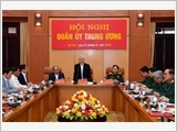 The 75-year-old heroic Vietnam People's Army remains steadfast in the Party's leadership
