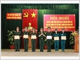 Hai Phong municipal armed forces' experience in political education