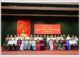 Bộ Quốc phòng gặp mặt Đoàn đại biểu Người có công tỉnh Hậu Giang