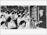 Strengthening the Party under President Ho Chi Minh's Testament in order for the country to last forever