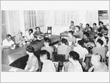 Strengthening the Party under President Ho Chi Minh's Testament in order for the country to last forever (continued)