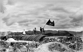 Promoting the spirit of independence, self-reliance and determination to fight and win in the Dien Bien Phu Campaign for the sake of national construction and defense