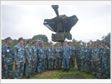 The Air Defence - Air Force Academy improves its quality of education and training