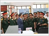 The Military Technical Academy's training work amidst the 4th industrial revolution