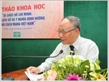 Enhancing the implementation of Uncle Ho's Testament as a National Treasure