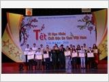 """Chương trình """"Tết vì Nạn nhân chất độc da cam Việt Nam"""" lần thứ II - 2020"""