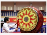 Khai mạc Giải bóng bàn Cúp Hội Nhà báo Việt Nam lần thứ XIV - 2020