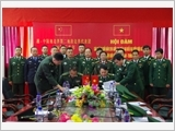 The Provincial Border Guard of Lai Chau enhances its foreign affairs