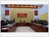 Hội nghị trao đổi ý kiến giữa Tạp chí Quốc phòng toàn dân với bạn đọc, cộng tác viên tại Quân đoàn 4